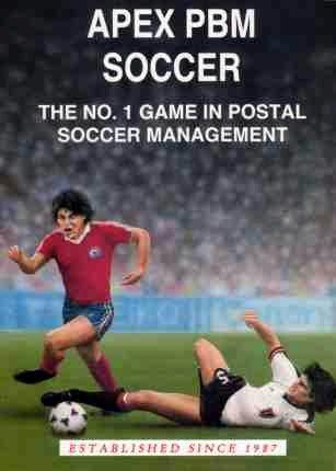 Apex PBM Soccer