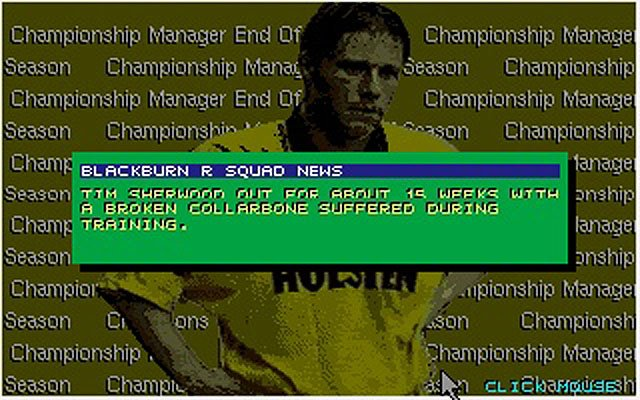 games similar to Championship Manager