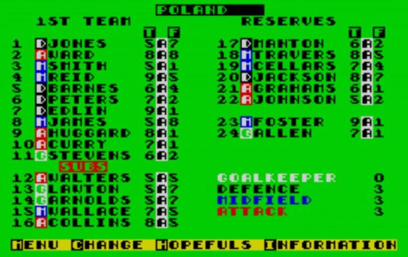 games similar to International Manager