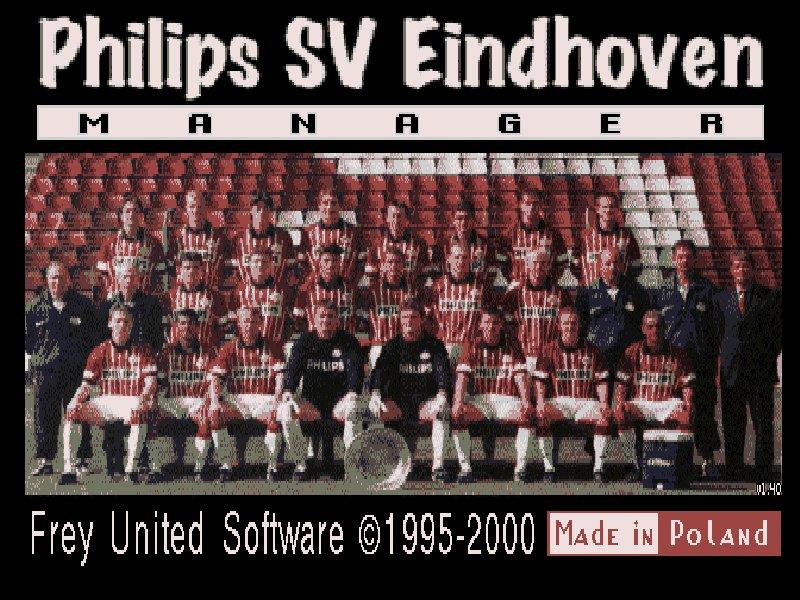 PSV Eindhoven Manager