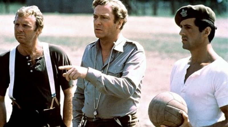 Victory Escape to Victory 1981